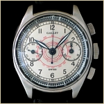 Gallet MultiChron Commander chronograph...