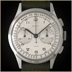 Gallet MultiChron Medigraph chronograph...